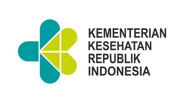 Logo Baru Kementerian Kesehatan